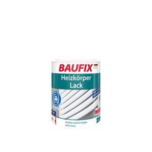 BAUFIX Heizkörper-Lack weiß seidenmatt