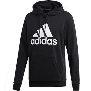 Adidas Sweatshirts MH Bos PO FT, DQ1461, Größe: M