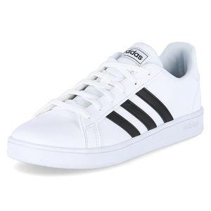 Adidas Schuhe Grand Court K, EF0103, Größe: 40