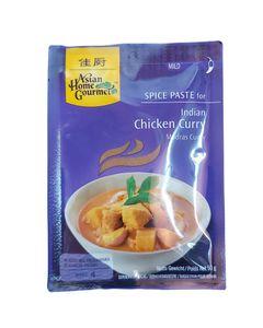 Spice Paste- Indian Chicken Curry Madras Curry 50 Gramm soßen Würzpaste