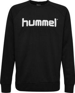 Hummel Go Baumwolle Logo Sweatshirt, XL, Herren