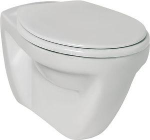 Ideal Standard Eurovit Wand WC-Flachspüler, Herst.-Nr. V340301