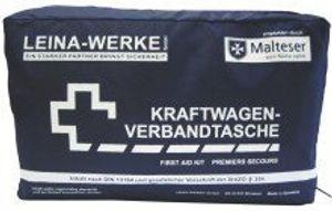 KFZ-Verbandtaschen Compact - schwarz, Menge: 1 (Neu)