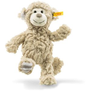 Steiff 060274 Soft Cuddly Friends Bingo Affe | 20cm Plüsch