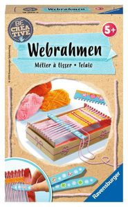 Be Creative Webrahmen Ravensburger 18060