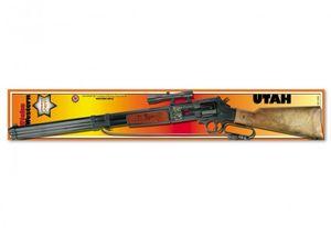 Sohni-Wicke Utah-Gewehr mit Auswerfer, 12 Schuss
