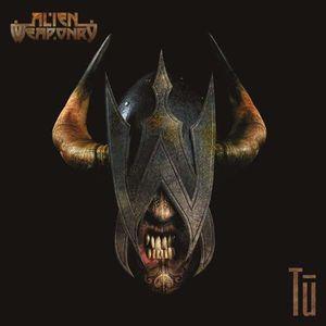 Alien Weaponry - Tü -   - (CD / Titel: Q-Z)