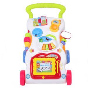Lauflernwagen Lauflernhilfe Baby Walker Laufwagen Laufhilfe Laufen lernen Spielzeug