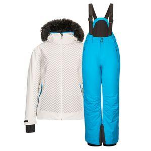 Skianzug Damen Skijacke + Skihose Gr. 38 - Gr. 38