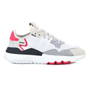 Adidas Schuhe Nite Jogger J, G28044, Größe: 38