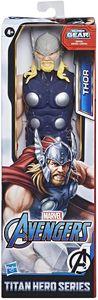 Hasbro E7879 - Avengers Titan Hero Series - 30 cm Actionfigur Thor