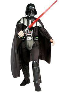 Deluxe Darth Vader Kostüm für Herren, Größe:L