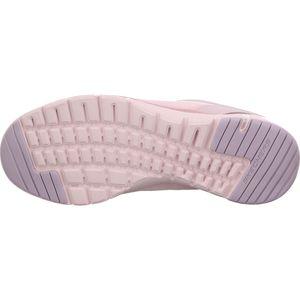 Skechers Flex Appeal 3.0 Moving fa Damen Sneaker in Rosa, Größe 40