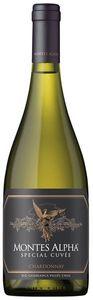 Montes Alpha Special Cuvée Chardonnay 2018 (1 x 0.75 l)