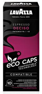 Lavazza Espresso Deciso 10 Kapseln