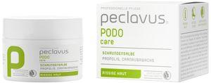 PECLAVUS PODOcare Schrundensalbe 50ml