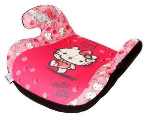 Osann Sitzerhöhung Junior Hello Kitty, mit ECE-Zulassung, von ca. 3 bis 12 Jahren