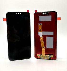 LCD Display für Huawei P20 lite Touchscreen Digitizer schwarz inkl. Werkzeug