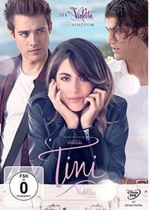 Tini - Violettas Zukunft DVD