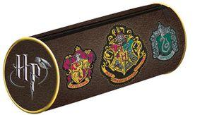 Federmäppchen Harry Potter 4 Häuser - Fanartikel