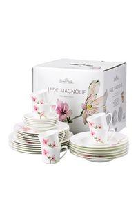 Rosenthal Jade Magnolie Set 30-tlg. 61040-414124-18743