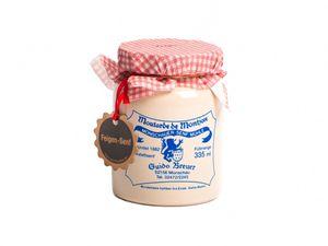 Feigen Senf - Monschauer Senf - 335 ml