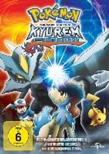 Pokémon Vol. 15 - Kyurem gegen den Ritter