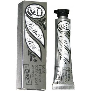 Brother`s Love Bartwichse clear 10 ml