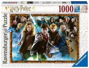 Der Zauberschüler Harry Potter Ravensburger 15171