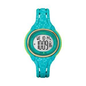 Timex Damen Digital Armbanduhr Ironman Sleek TW5M03100