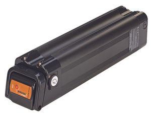 Ersatzakku mit Gehäuse für Elektrofahrrad, LI-Ionen 24V/ 10,4 Ah (262 Wh), Ladedauer ca. 4,5 h