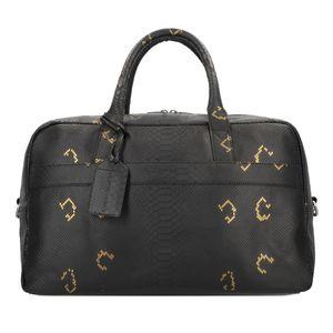 Cowboysbag Sunstone Weekender Reisetasche Leder 44 cm
