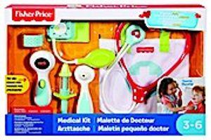 Fisher-Price Arzttasche. DVH14