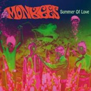 Monkees,The-Summer Of Love