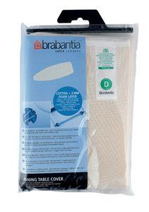 Brabantia 124662, Baumwolle, Beige, 1350 mm, 450 mm
