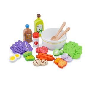 New Classic Toys, Salat-Set