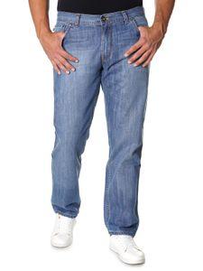 Stanley Jeans Herren Jeans Hose in Light Blue 400-154 W29 - 84 cm L34