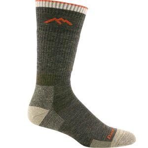 Darn Tough Hiker Socken Olive M (41-42/43)