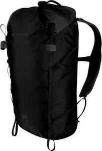 Mammut Trion 18 Backpack black