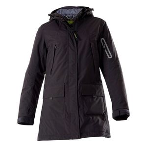 OWNEY Damen Winter-Parka ALBANY, anthracite, S