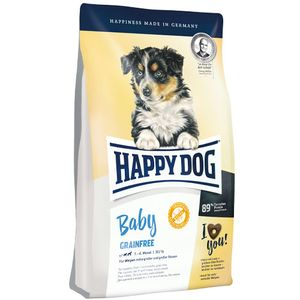 Happy Dog Supreme Young Baby grainfree 10kg