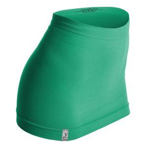Kidneykaren Nierenwärmer - Smaragd + Giftcard, Größe:M