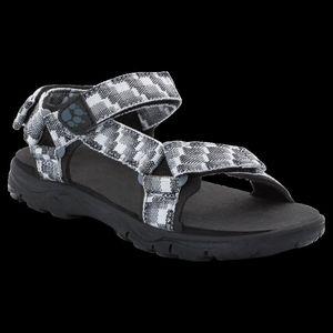 Seven Seas 2 Sandal B 31 pebble grey