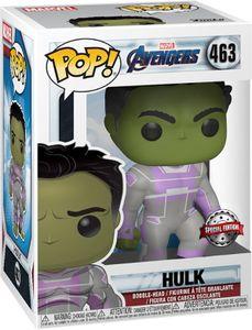 Avengers - Hulk 463 Special Edition - Funko Pop! - Vinyl Figur