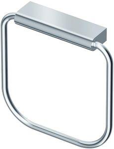 Ideal Standard Handtuchring Connect eckig, schwenkbar Chrom, A9101AA