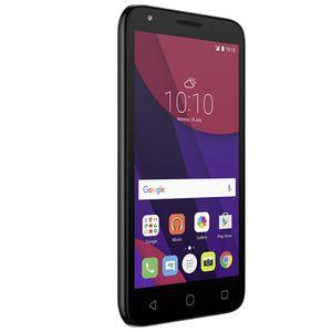 Alcatel Pixi 4-5 3G 5010D black Dual SIM, 5010D-2AALWE1