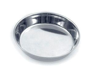 Karlie Katzen-Futterschüssel aus Edelstahl - 200 ml