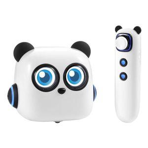 Makeblock Roboter Kinder mTiny Intelligent Programmiertbarer Spielzeug, Codiertes Smart Robot für Kinder Entwicklung ,Einfache Steuerung, das beste Einsteiger Intelligent spielzeug für Kinder