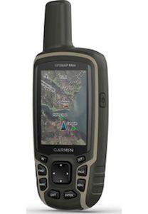 Garmin - Outdoor-Navigationsgerät - GPSMAP 64sx Schwarz-Beige - 010-02258-11