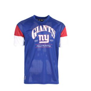 New Era Team Established Jersey NFL New York Giants American Football 11935152